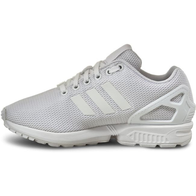 2018 clgrey Fall Chaussures Flux q3 ftwwht Sneakers Adidas Femme winter Zx Ftwwht S32277 Basses KclF1TJ3