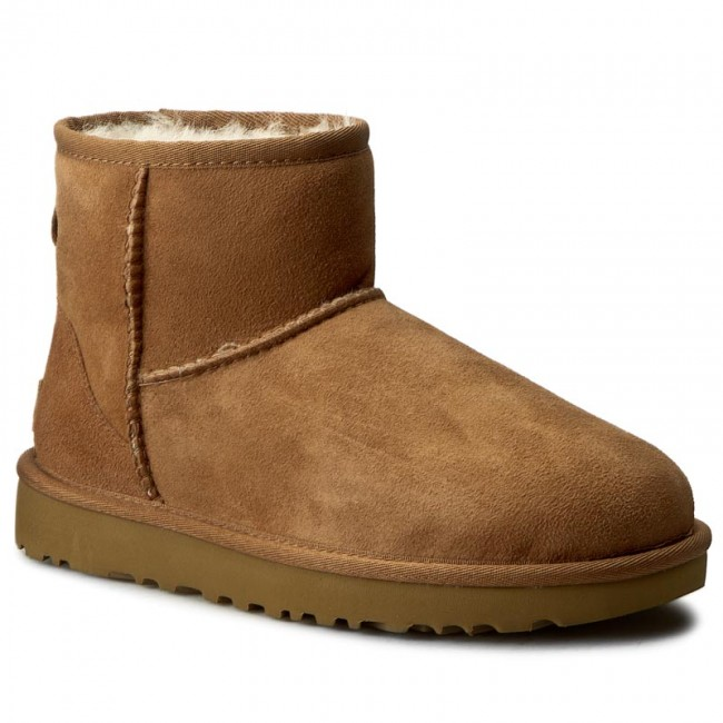 Bottes che 2018 Ii Et Mini W Chaussures Femme W Ugg Classic Fall winter 1016222 Autres mNv0w8n