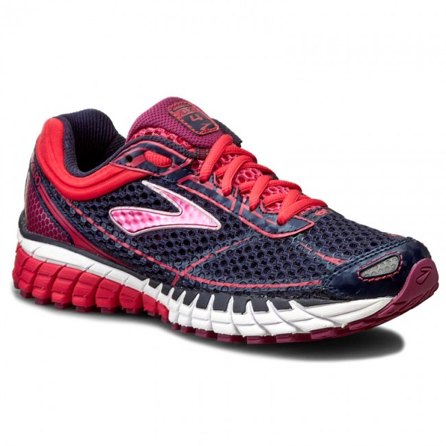 Brooks boysenberry 452 Chaussures Peacoat teaberry Aduro 4 120220 1b hQsrdt