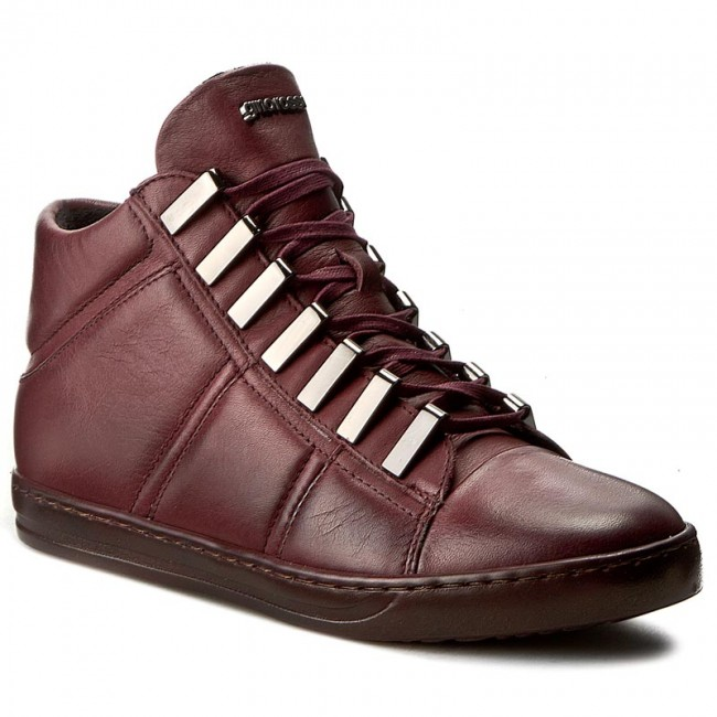 xb00 Rossi Femme 7700 Gino winter Dth103 146 Sneakers Cola Basses 83 0 Chaussures 2016 Fall m0nOvw8yN