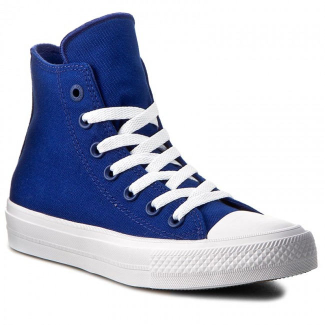 Hi Baskets Chaussures Basses Fall Ii 150146c Ct Converse winter Sodalite 2016 Femme Sneakers Blu wk8P0On
