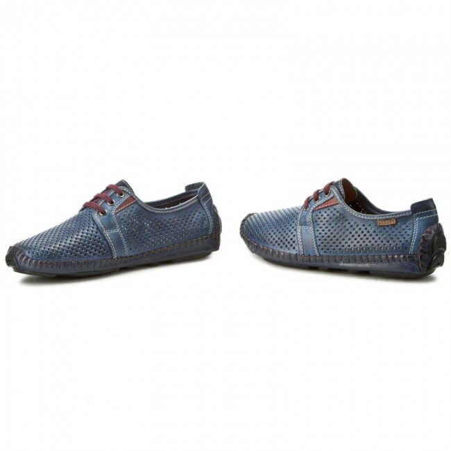 Chaussures Basses Pikolinos 09z-6038 Nautic D