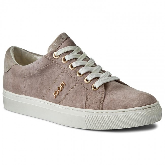 Chaussures 104 Femme 2017 4140003341 summer JoopElaia Basses Spring Taupe Sneakers IE9WH2D