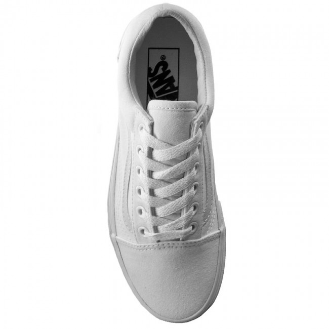 True White Baskets Basses Femme Vans Vn000d3hw00 Chaussures 2019 Old winter q3 Fall Tennis Skool uTwiPXZOk