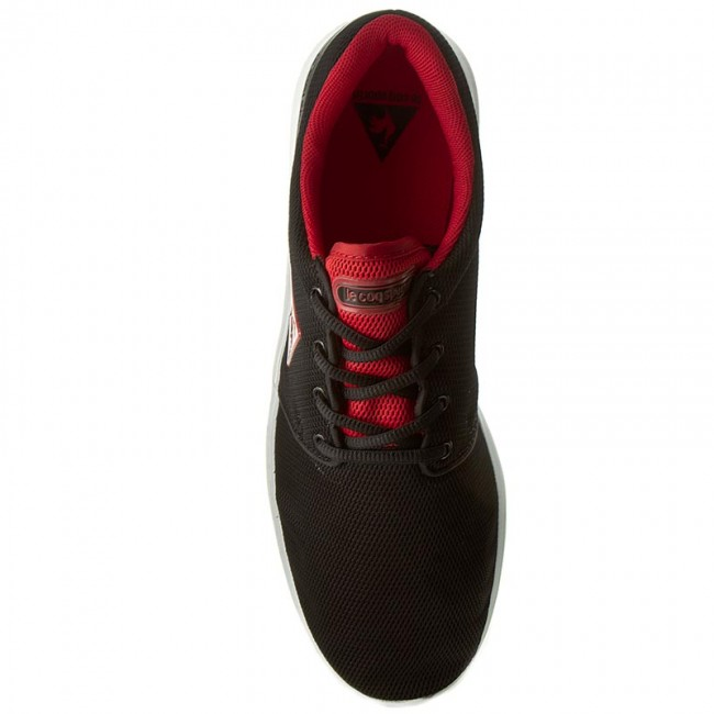 Coq Black Gs Sportif 1710014 Sneakers Red vintage Summer Le Dynamic vYgbyf67