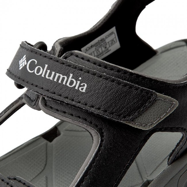 summer Sandales Enfant Youth Mules Et on 2019 Grey 010 Columbia Techsun By4566 Black Vent Gar Spring columbia wO0N8kXnP