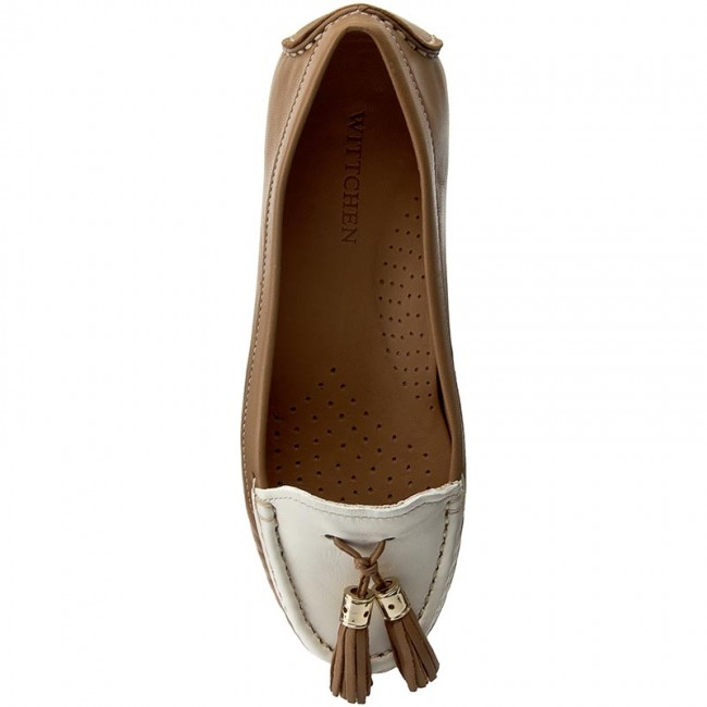 Mocassins 712 5 84 Wittchen d Marron jc5L3RAq4