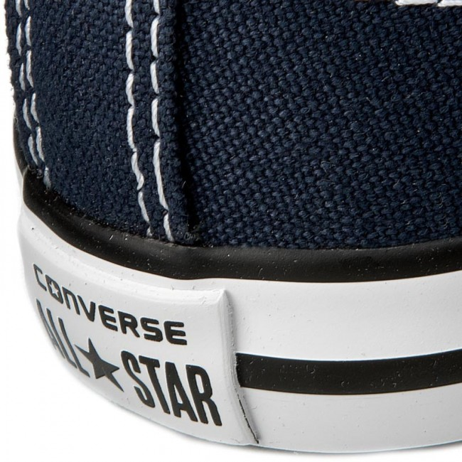 Ct summer Femme Baskets Spring white black Converse Dainty 2017 Chaussures Basses Sneakers Ox 537649c Navy lF5uc3TK1J