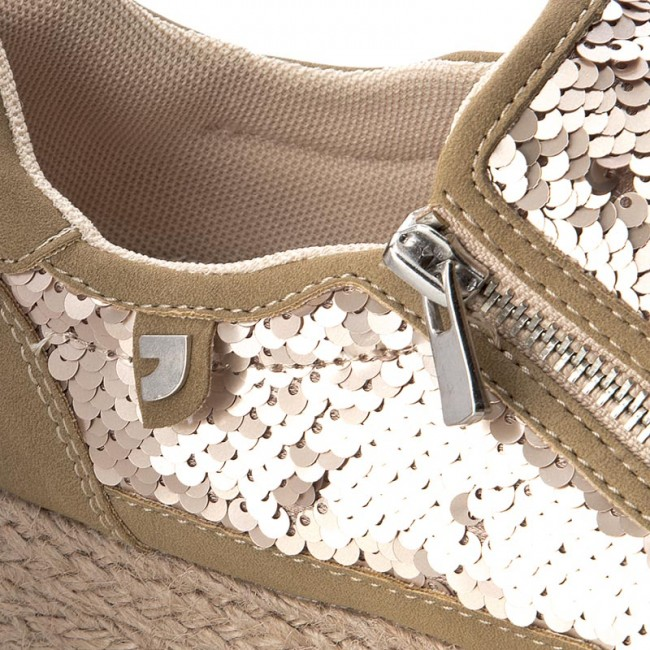Gioseppo summer Chaussures 97 Basses Femme Paltrow Spring 38346 2017 Cooper Espadrilles deWorCBx