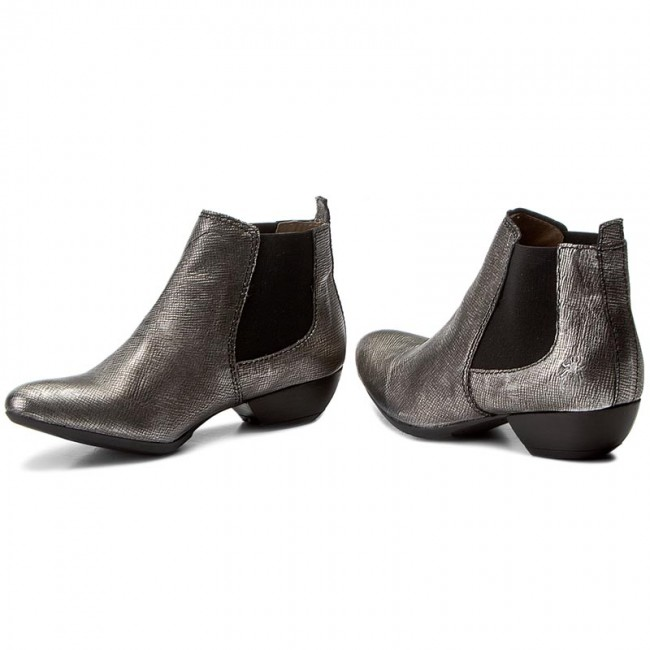 Ant Bottes Chelsea 2017 Et London silver Femme Autres Fly Bottines winter Sly P143211015 Fall BdrCexo