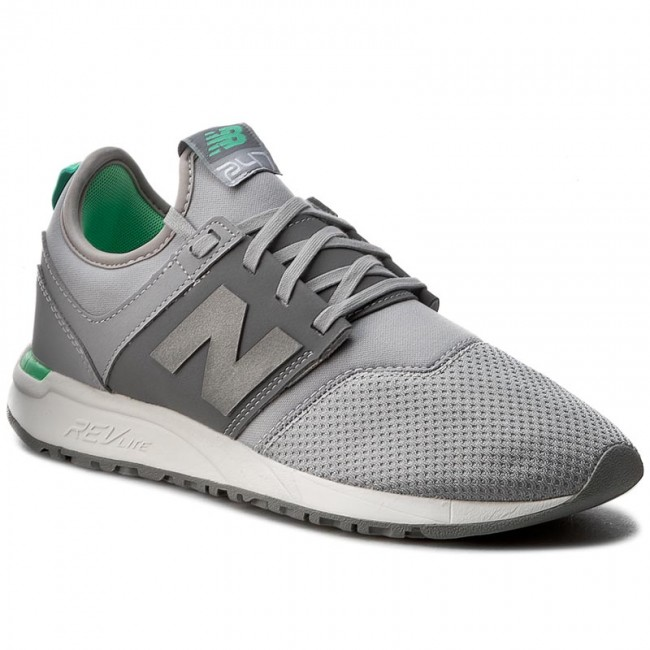 Sneakers New Sneakers New Balance Wrl247fc Gris tCBdshQrx