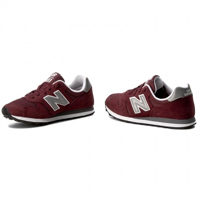 Ml373bn Sneakers Balance Ml373bn Balance New Bordeaux Sneakers New nkX8Ow0P