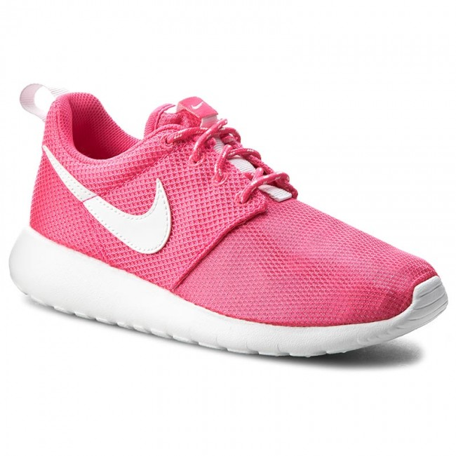 Chaussures 609 Nike Roshe Onegs599729 Hyper white Pink R354AjqL