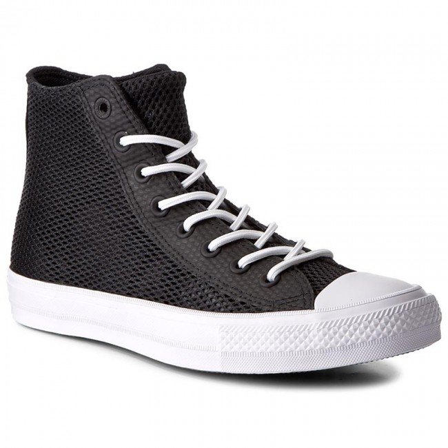 Chaussures Ii Hi Baskets Black 155731c Spring 2017 Basses summer Ctas Homme Sneakers white Converse black xedoCB