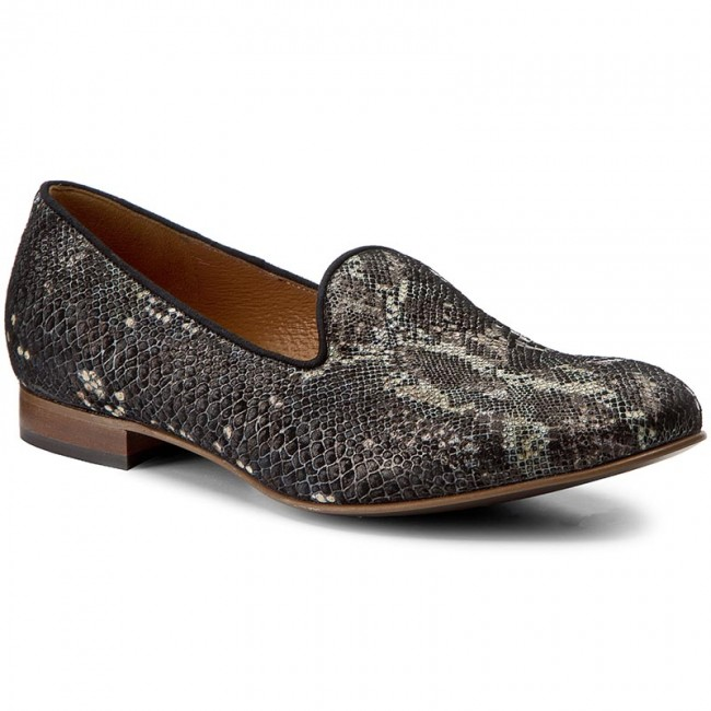 Loafers GINO ROSSI - Gela DWG938-P49-JF49-9999-0 99/99 99/99 99/99 - Loafers - Chaussures basses - Femme 6eaacb
