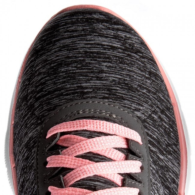 Skechers Chaussures Flex Appeal 2.0 12753BKCL BlackCoral