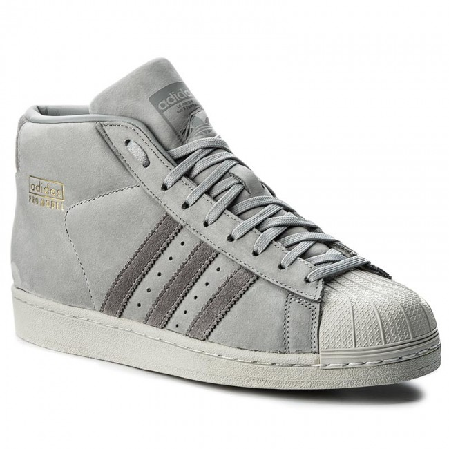 Sneakers Chaussures Adidas Midgregrethrgreone Pro Bz0215 Model BeoxdC