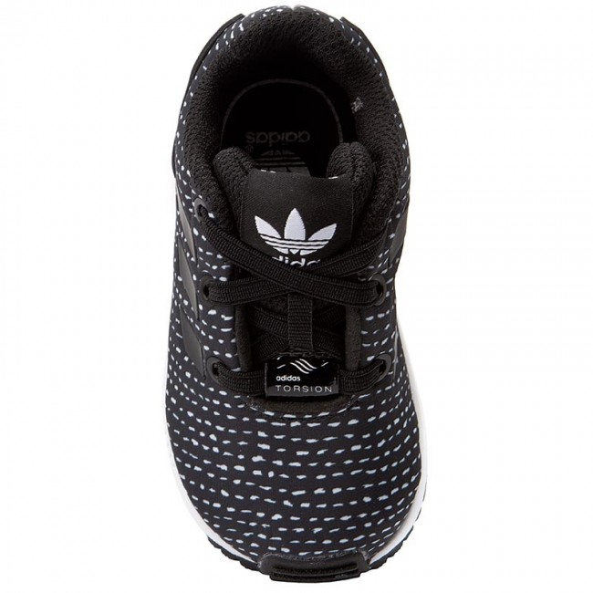 Zx a Lacets Fille Fall By9895 El I Enfant cblack Flux Adidas 2017 q3 Cblack winter Chaussures ftwwht Basses WEIDH29