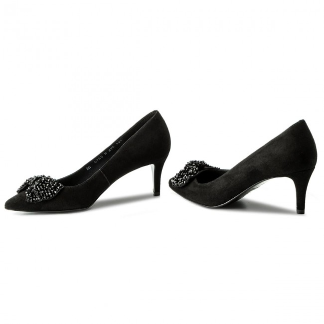 Knock Off Chaussures femme Chaussures basses GINO ROSSI - Rumi DCH676-AB3-4900-9900-0 99 - Chic - Chaussures basses - Femme Wo6zW