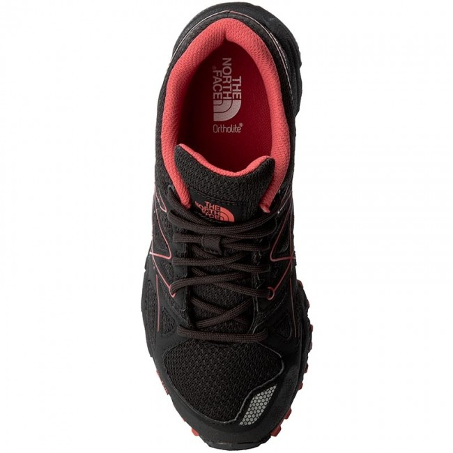 The North Face Storm MS Chaussures Femme, Phantom Grey