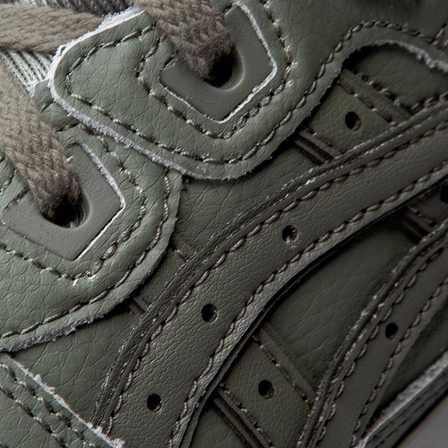 Gel Iii Tiger 8181 Agave Asics lyte Sneakers H7k3l Green iXZOkuTP