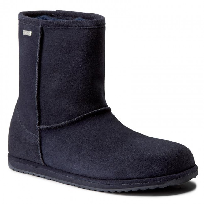 Australia Lo T10773 Emu winter Bottes Et Femme Midnight Autres Brumby Teens 2018 Chaussures Fall LGqzSUMVp