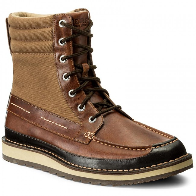Sts14184 Sperry Bottes Tan Sts14184 Bottes Sperry Bottes Tan cK1JFTl3