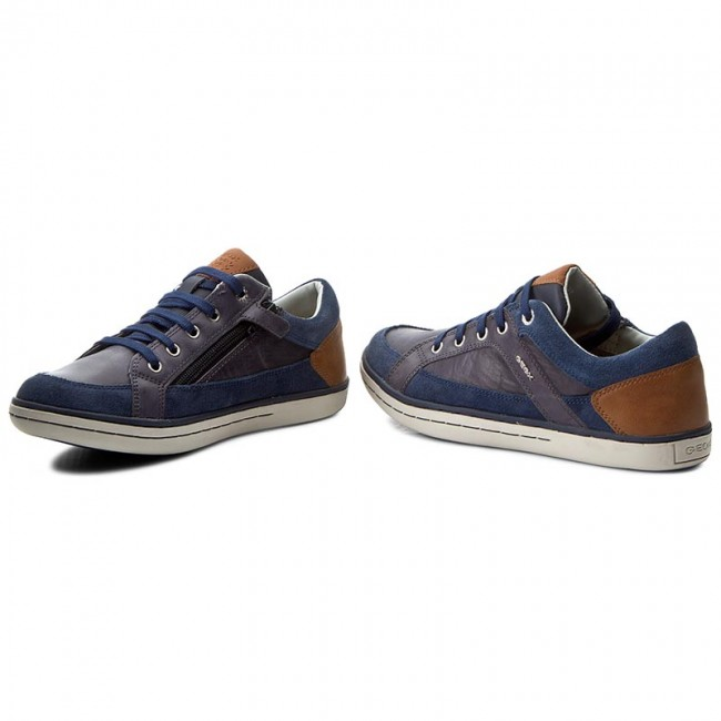 Chaussures a BA Enfant Garcia 0cl22 Navy on J62b6a D summer Basses Spring C4002 J 2017 Geox Lacets Gar W9e2bEDIHY