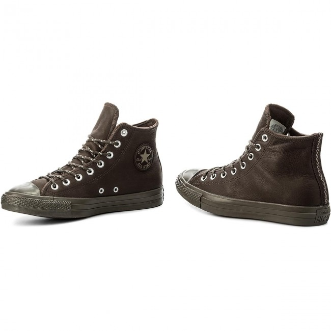 Homme Chocolate Baskets Ctas Chocolate 2017 Hi Converse winter Fall Dark Chaussures Basses 157513c Sneakers dark eWbHY9DIE2
