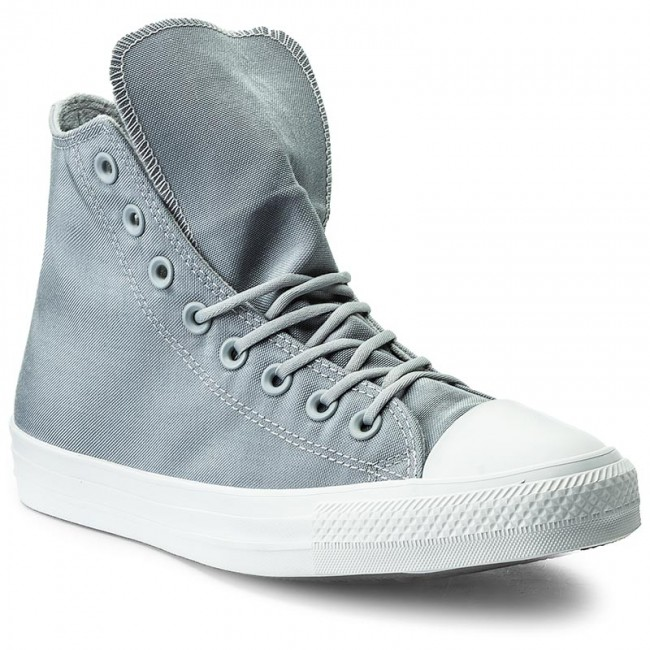 Chaussures ash Sneakers Converse Basses Hi Baskets Homme winter 2017 157517c Fall Grey Ctas white Grey Wolf b6yYg7f
