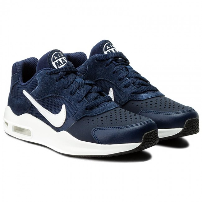 Chaussures NIKE Air Max Guile (GS) 917641 400 Midnight NavyWhite