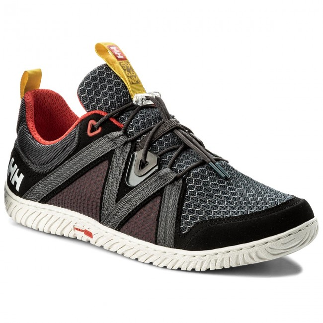 Chaussures Red Yellow Hansen 113 1 F 15 Helly Ebony alert off white White neon Foil black Hp 980 kXZnNw80OP