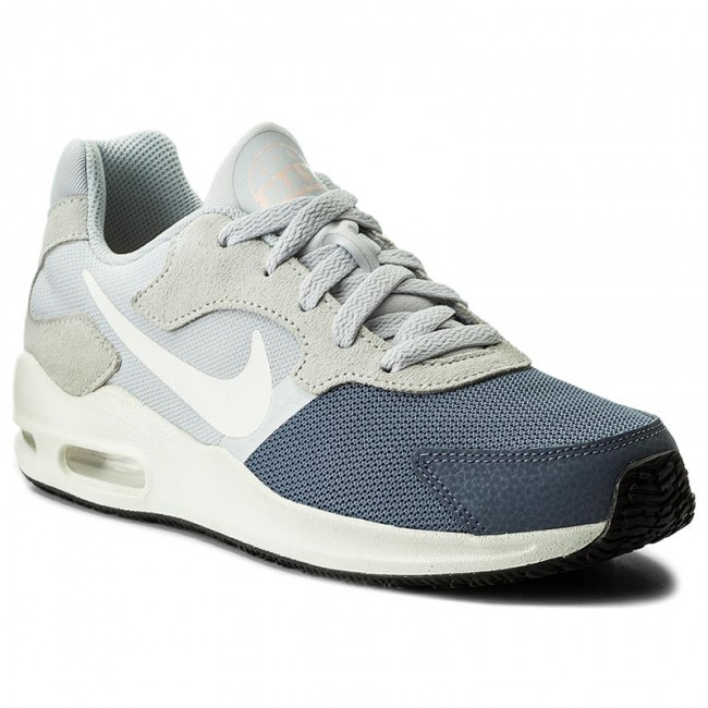 Chaussures NIKE Wmns Air Max Guile 916787 400 Armory BlueSail Pure Platinum