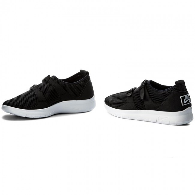 Chaussures 001 918244 black Black white Nike Sockracer Air Pk0Own