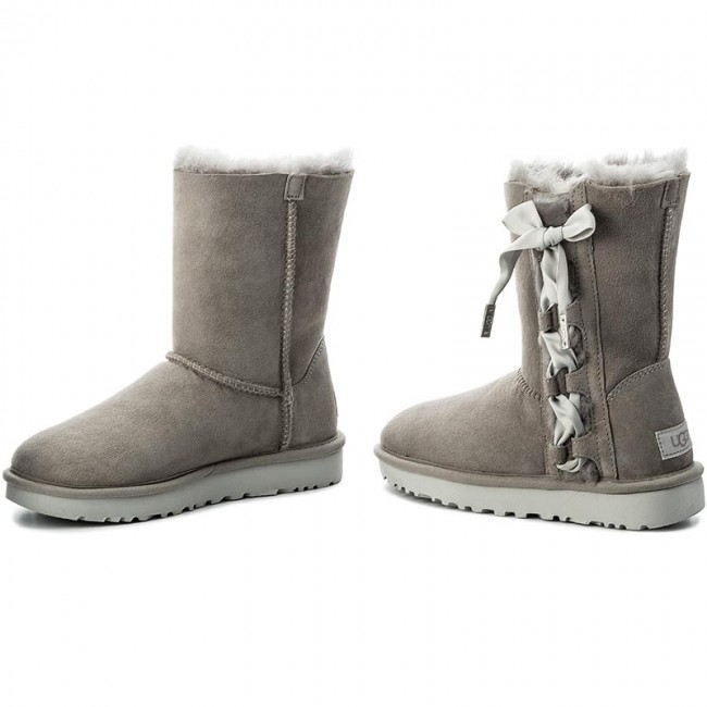 Chaussures Pala Fall Et Autres Femme winter 1017531 Bottes W sel W Ugg 2017 76Ygfby