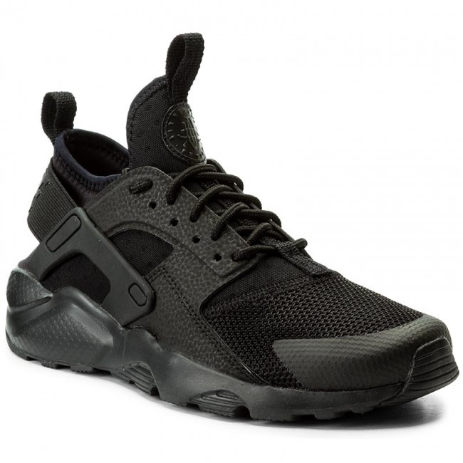 Femme q1 Sneakers Gs black Ultra Spring Air Huarache Run Black Chaussures Basses 847569 summer Nike 004 2019 UMqzVSp