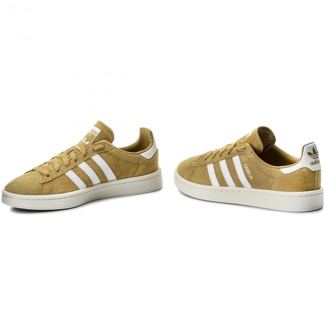 Cq2082 Pyrite Basses Campus Spring 2018 q1 Adidas cwhite Sneakers Femme summer ftwwht Chaussures j35LR4A