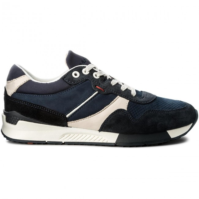 402 Lloyd 19 Navy Sneakers Edlow 18 Pny0v8mwON