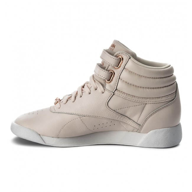 shadow Pale F Muted Cn1495 white Chaussures Reebok Hi Pink s dBQrexWCo