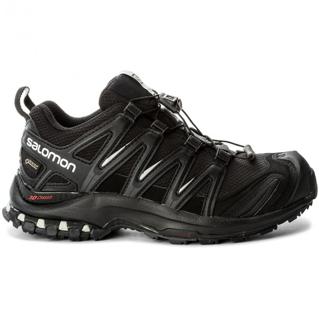 chaussures salomon xa pro 3d gtx gore tex 393322 27 v0 black
