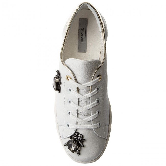 Sneakers GINO ROSSI ROSSI ROSSI - Yasu DPH868-Y47-0273-1123-T 00/3M - Sneakers - Chaussures basses - Femme 9822ee