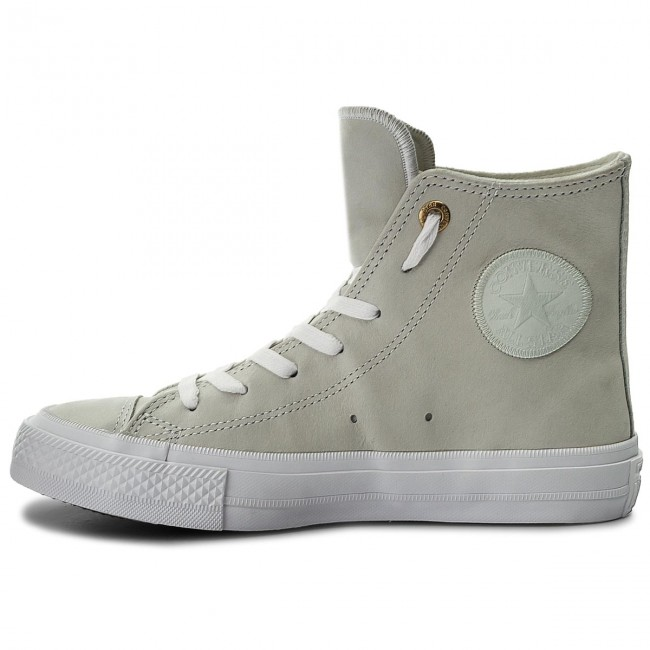 Sneakers winter Fall Hi Blue Chaussures Baskets 555955c Femme Ctas Ii 2017 Converse Flower Basses white white xshQtrCd