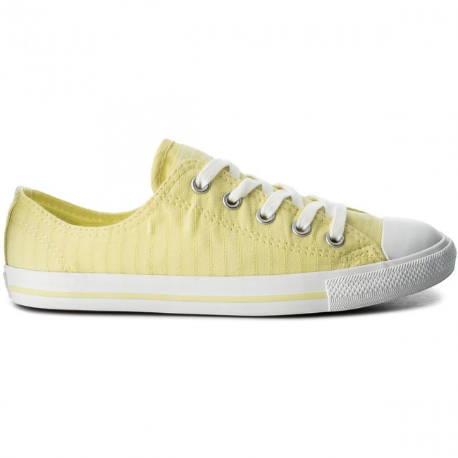 Converse Baskets Femme 555890c Lemon Haze Sneakers Chaussures winter Ctas Basses Fall 2017 Dainty Ox white white 8OPmNyvnw0