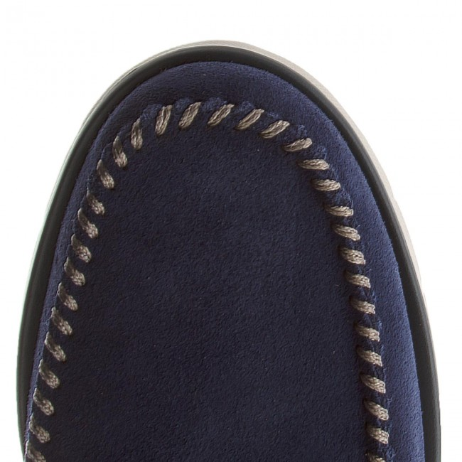 261317317 Blue Suede Clarks Mix Edgewood Chaussures Basses SpqLUMVGzj