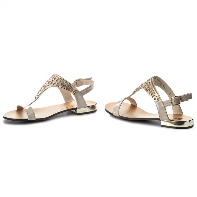 Sandales Nessi 17185 Be? 72 D