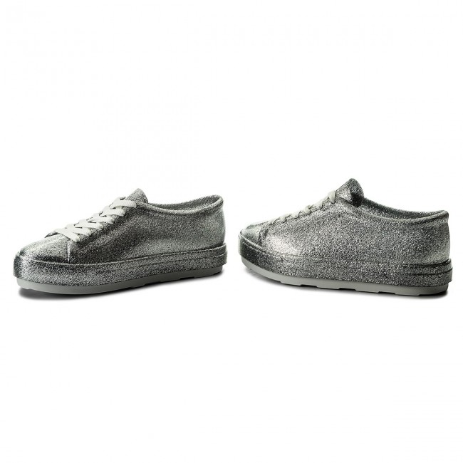 Be 31991 Glass Ad 53228 Chaussures Silver Melissa Basses Glitter 4RL35jAq
