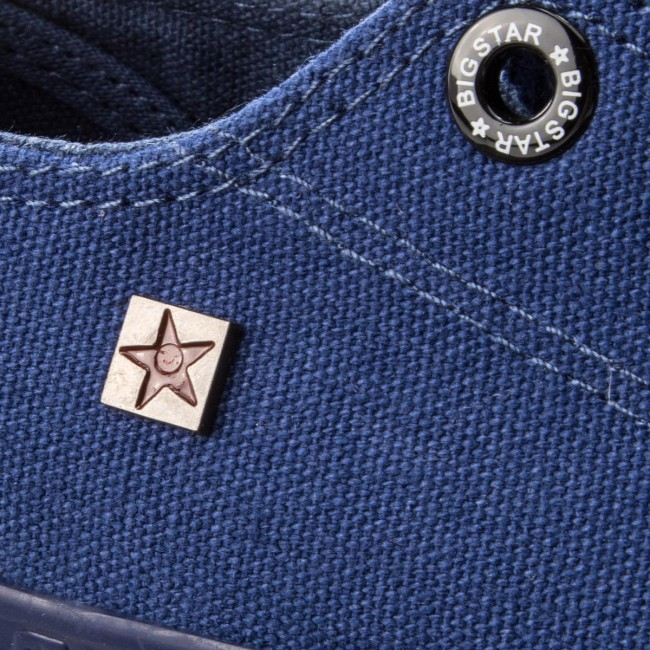Navy Big Star Sneakers Aa274008 Sneakers Big Star Star Aa274008 Navy Aa274008 Sneakers Big OZiTkPXu