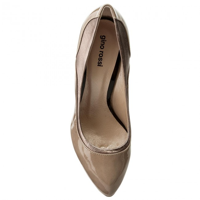 Se Connecter Chaussures femme Chaussures basses GINO ROSSI - Luisa DCG828-P29-YVYX-0199-0 12/39 - Escarpins - Chaussures basses - Femme 2gt0K