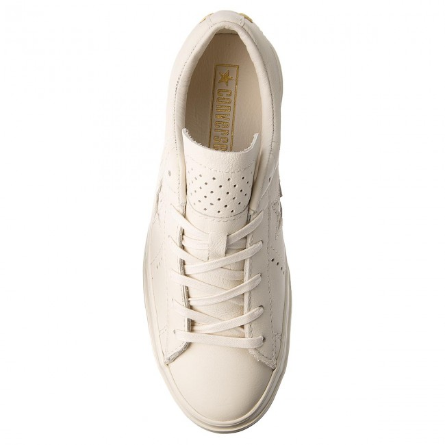 Star One Ox Egret CONVERSE Platform 559899C Sneakers Chaussures qAFwUEw