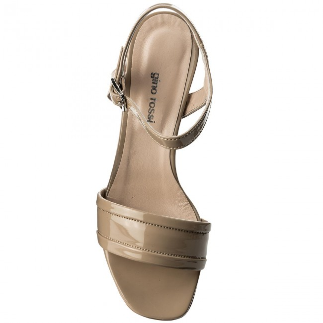 Les Mieux Notés Chaussures femme Sandales GINO ROSSI - Hirini DN014N-TWO-TSTS-3131-0 80/80 - Sandales décontractées - Sandales - Mules et sandales - Femme VOCms